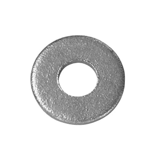 "1""  Galvanized Washer"