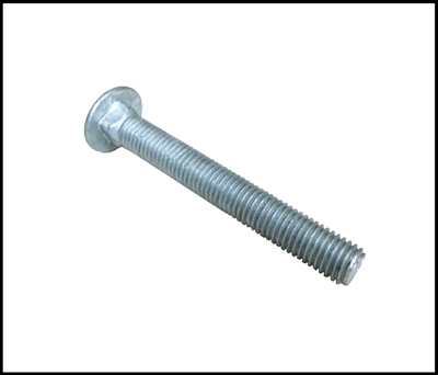 "5/8"" CARRIAGE BOLTS"