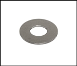 "5/8"" Hot dipped galvanized steel flat washer"