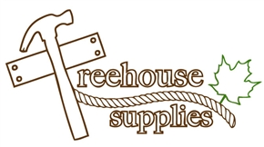 Treehouse Supplies Gift Certificate