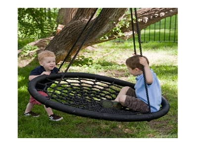 "36"" Large Spider Swing"