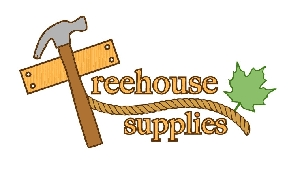 The logo of treehousesupplies.com