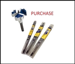 Auger Drill Bit Purchase Kit