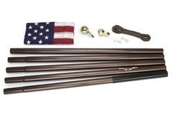 Flagpole Kit