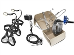 Zip Line Kits - Chetco Combo Zip Line Kit