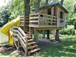 4 Tree Treehouse Kit - Standard
