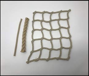 Netting Sample