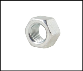 "5/8""-11 NUT FOR KNEE BRACE BRACKETS"