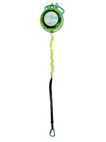 Quick Jump Free Fall Device - 1.5m RipCord