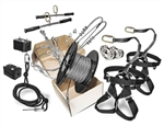 Zip Line Kits - Rogue Combo Zip Line Kit - 150' to 500' Lengths