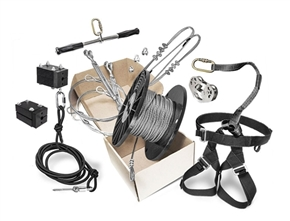 Zip Line Kits - Rogue Zip Line Kit