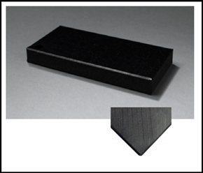 "UHMW (Ultra High Molecular Weight Polyethylene) - 2-1/2"" X 7-1/2"""